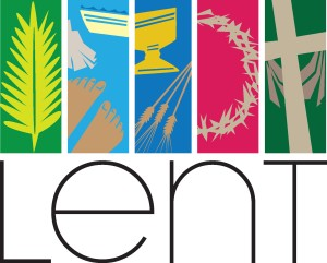 2013 Calendar of Lenten Activities