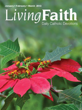 Living with Faith (Jan, Feb, March)