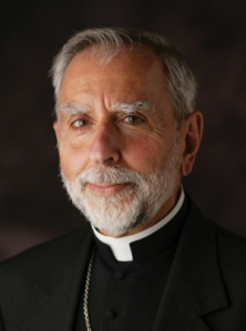 Bishop Gerald Kicanas