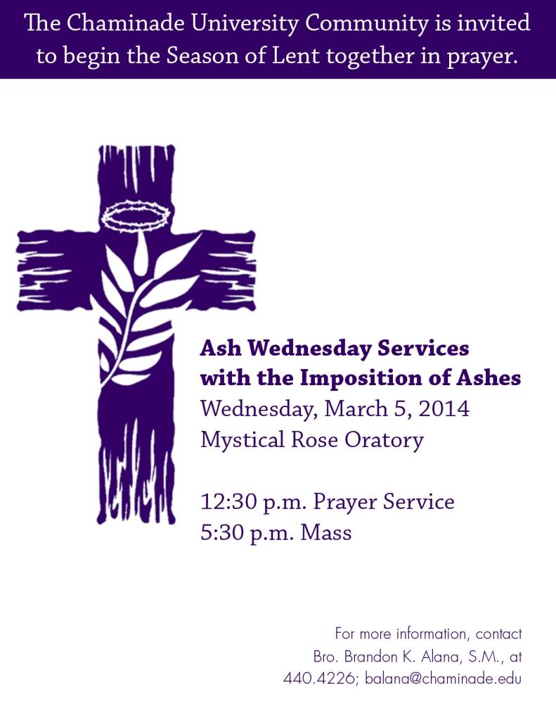 2014-Ash-Wednesday-Flyer