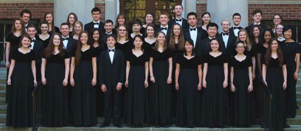 linfield-college-choir